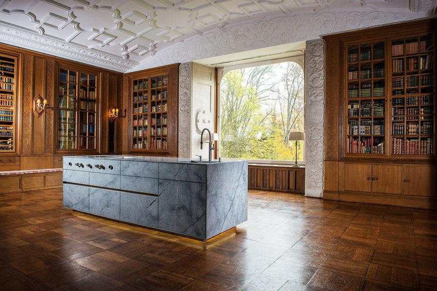 Küchen & bäder in efringen kirchen:::erwin bucher gmbh:::st one